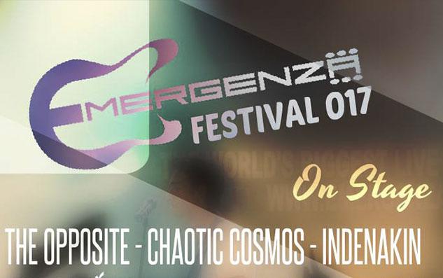 Emergenza Festival 2017